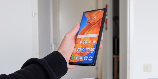 Review: Huawei Mate Xs is de beste vouwtelefoon, maar geen aanrader