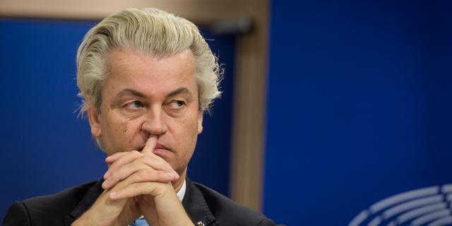 Jonge D66'er meldt zich bij politie na bedreigen Wilders
