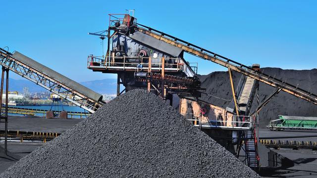 'Banken investeerden 27 miljard dollar in fossiele brandstoffen'