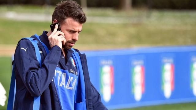 Italië mist Barzagli vanwege 'persoonlijke redenen' tegen Oranje