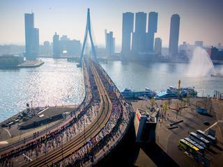Gemeente Rotterdam test plan om ergerlijk gedrag aan te pakken