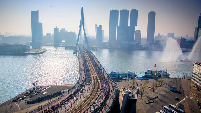 Investeerder opent eigen startupbroedplaats in Rotterdam