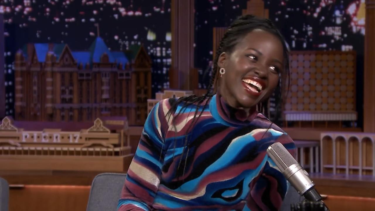 Lupita Nyong'o wist niet dat Beyoncé en Jay Z songteksten over haar schreven
