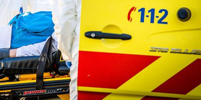 Dodental coronavirus naar 434, 315 nieuwe patiënten in ziekenhuis