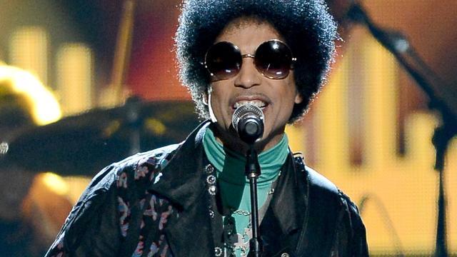 Prince prijst Kanye West en Kendrick Lamar