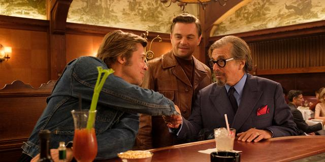 Once Upon a Time in Hollywood beste film bij Critics' Choice Awards