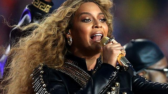 'Zwangere Beyoncé in april gewoon op podium tijdens Coachella'
