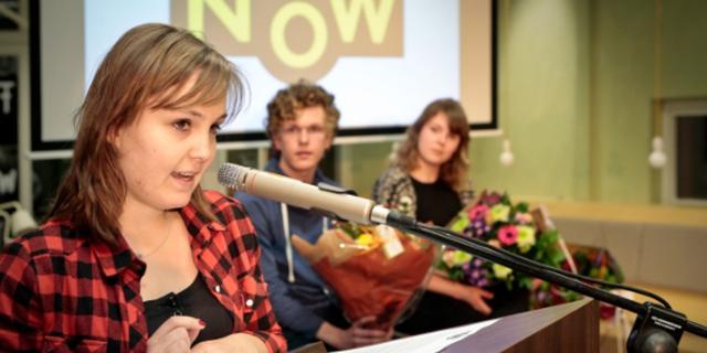 Lilian Zielstra tweede vrouwelijke stadsdichter van Groningen
