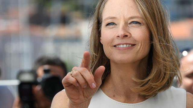 Jodie Foster te zien in futuristische thriller Hotel Artemis