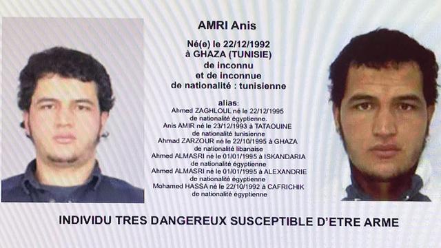 Italiaanse gemeenten ruziën over lijk aanslagpleger Berlijn