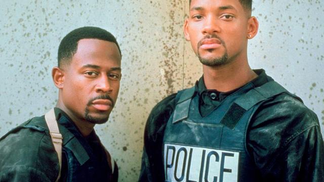Patser-regisseurs maken Bad Boys 3 met Will Smith en Martin Lawrence
