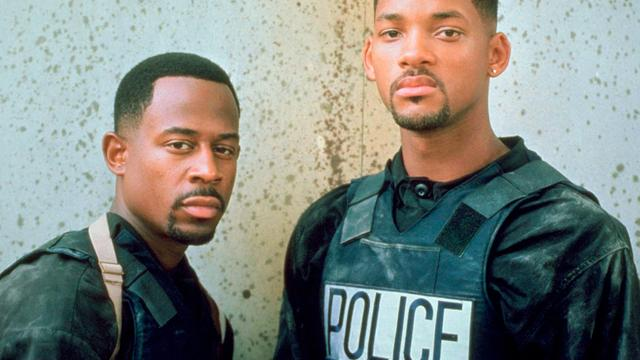 'Will Smith keert terug in Bad Boys 3'