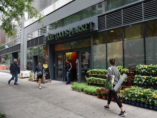 Bedrijf start met bezorging in vier Amerikaanse steden