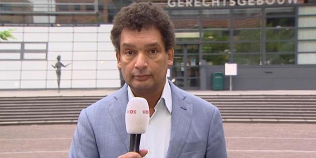 Gerri Eickhof wilde geen verslag doen van Damprotest: 'Te persoonlijk'