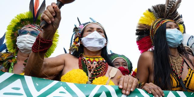 Recordaantal natuurbeschermers vermoord, vaak oorspronkelijke bewoners