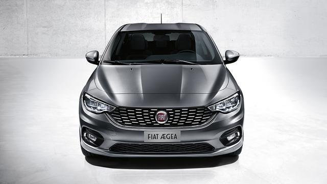 Fiat Aegea is voorloper nieuwe Bravo