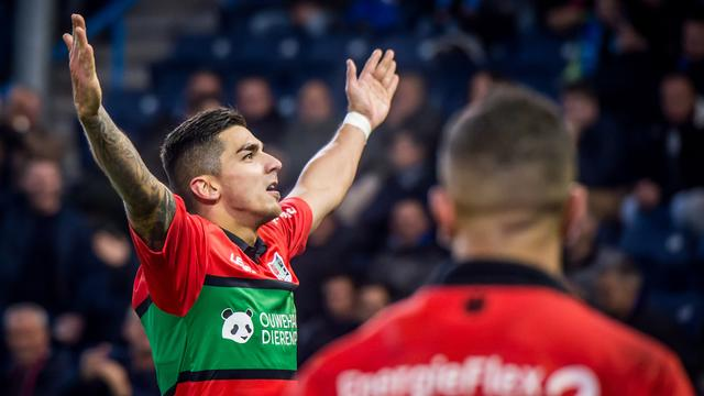 De samenvattingen van speelronde 13 in de Jupiler League