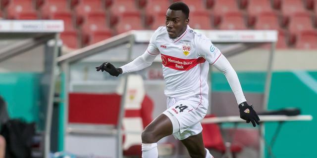 Stuttgart-aanvaller blijkt jaren onder valse naam te hebben gespeeld