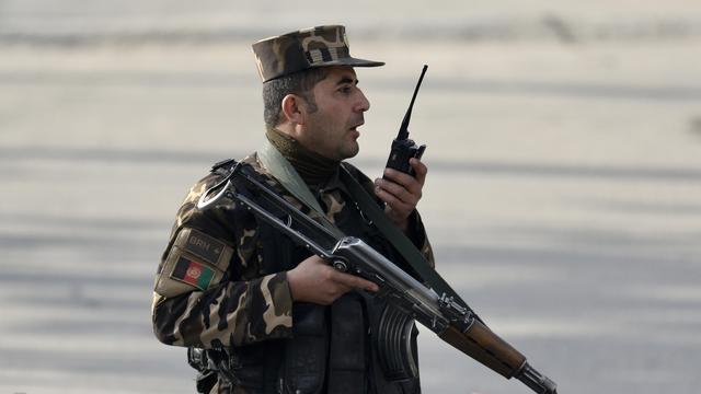 Zeker twaalf doden door aanslag op verkiezingsbijeenkomst in Afghanistan