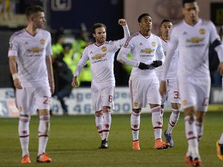 League One-club Shrewsbury Town wordt met 3-0 verslagen