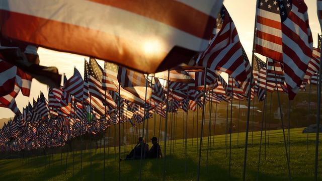 Herdenking aanslagen 9/11, Wawrinka en Djokovic in finale US Open