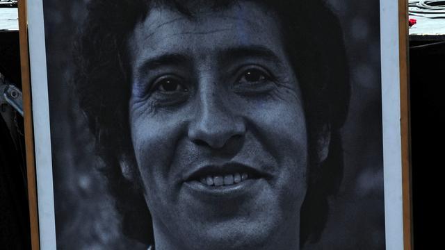 Verdachten moord Chileense zanger Jara na 45 jaar alsnog veroordeeld