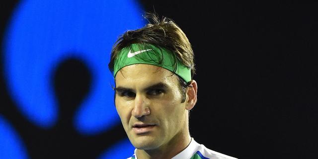 Federer stelt terugkeer uit tot toernooi van Monte Carlo in april