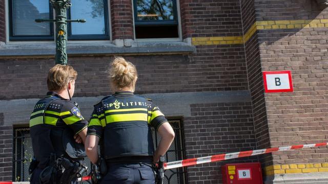 Dodelijk gif gestolen uit kluis museumdepot in Leiden