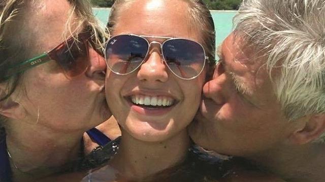 Nederlands model Lotte van der Zee (20) overleden na hartstilstand