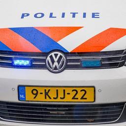 Automobilist overleden na botsing met een boom in Den Bosch.