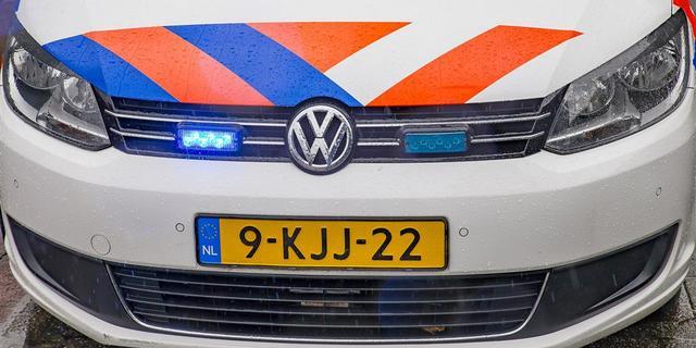Politie arresteert bewoner Vleuten-De Meern vanwege 'dronkemansgebral'