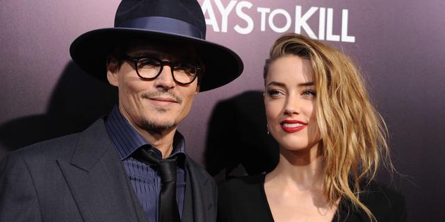 'Oud-manager Johnny Depp wil dat Amber Heard getuigt in zaak'