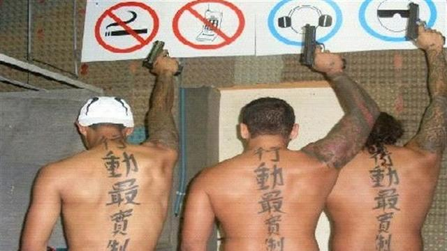 'Tattookiller' Cor P. op de vlucht na eis levenslange gevangenisstraf