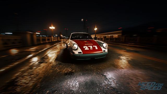 Need for Speed krijgt gratis dlc