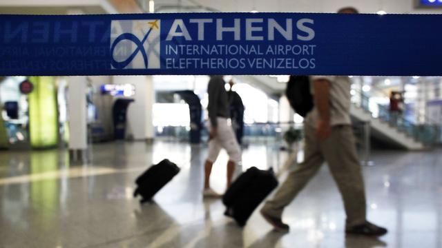Griekse luchtverkeersleiders pleiten voor Europese hervormingen