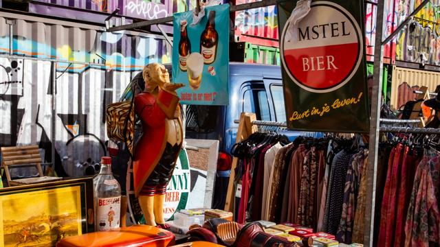 Weekend in Amsterdam: Pontfeestje en Art Battle Amsterdam