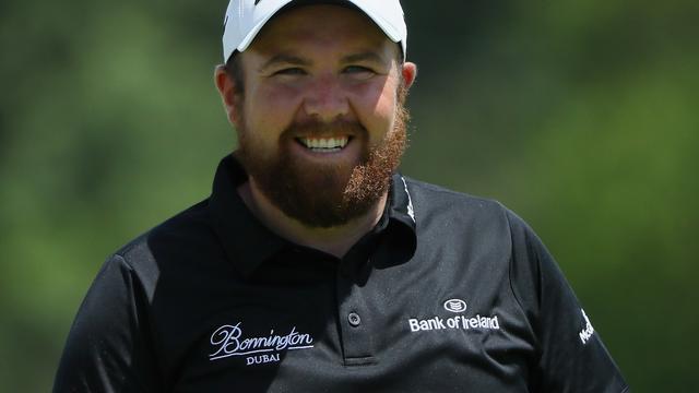 Golfer Lowry leidt op US Open, McIlroy verrassend vroeg uitgeschakeld