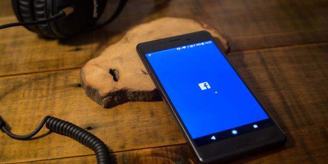 'Aantal installaties Facebook-app in Nederland weer gestabiliseerd'