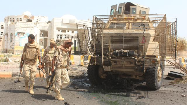 VN wil internationaal onderzoek naar oorlog Jemen