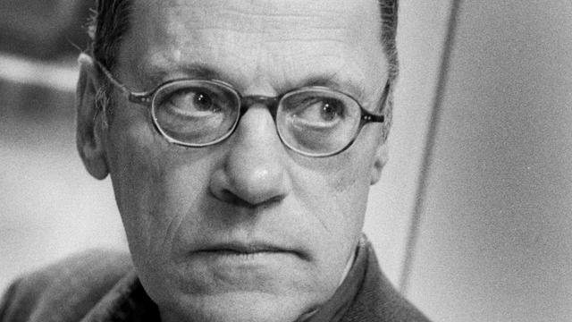 Oud-wethouder Utrecht en liedschrijver Toon Gispen (80) overleden