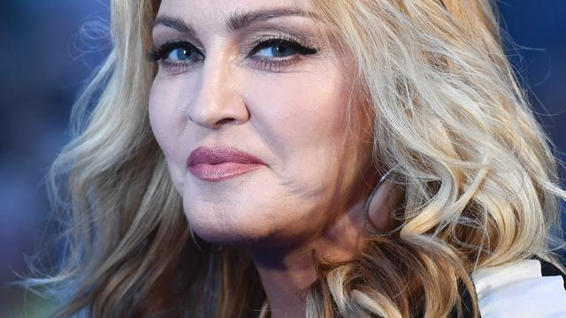 'Zoon van Madonna twee maanden geleden opgepakt om drugsbezit'