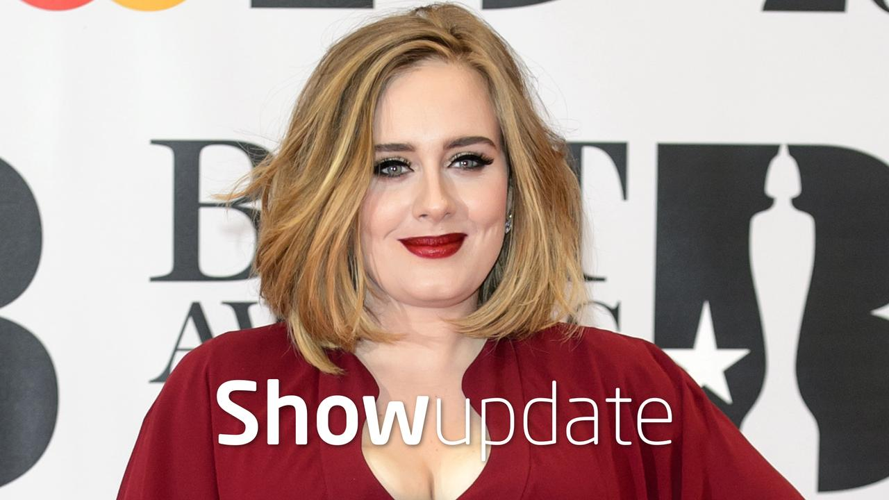 Show Update: Grote zorgen om Adele