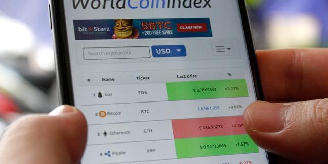 Wat is er over van de hype rond bitcoin?