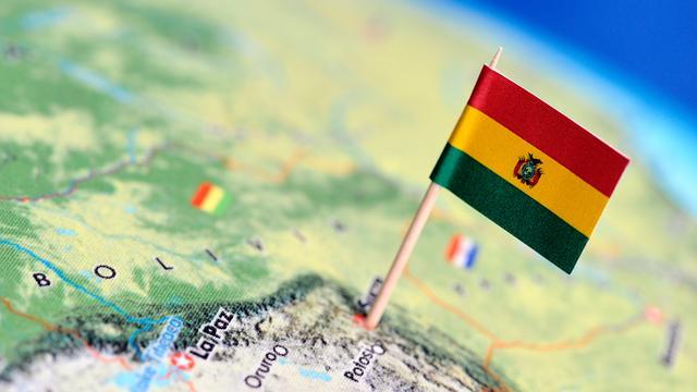Zeventien doden bij busongeluk in Bolivia