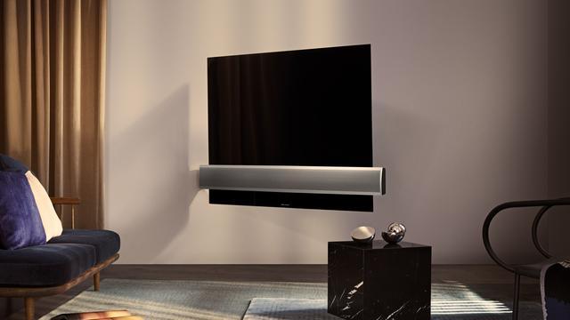 Bang & Olufsen verkoopt minder televisies, aandeel kwart onderuit