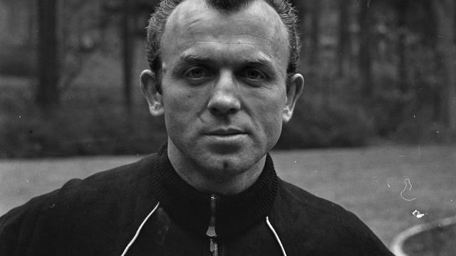 Oud-international Van Wissen (82) overleden