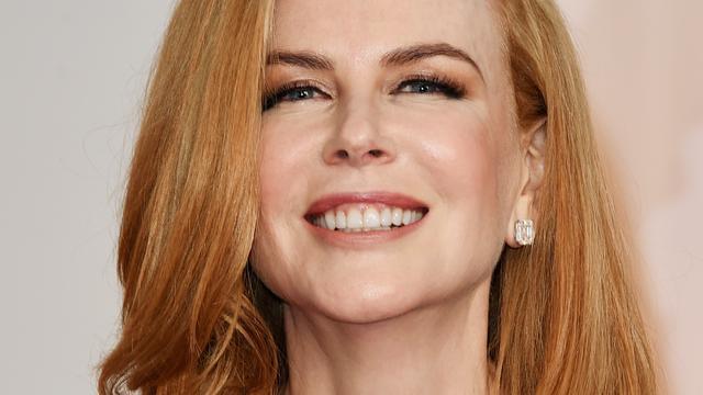 Nicole Kidman in gesprek voor rol in Wonder Woman