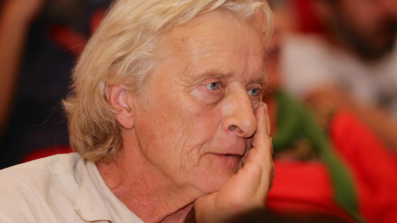 "Rutger Hauer (75) died: ""Soldi..."
