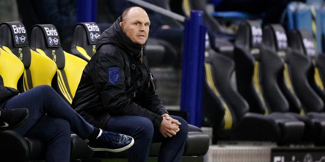 RKC Waalwijk stelt Vitesse-assistent Oosting aan als nieuwe trainer