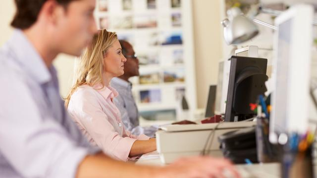 'Meer dan helft werknemers verkiest vrije tijd boven hoog inkomen'